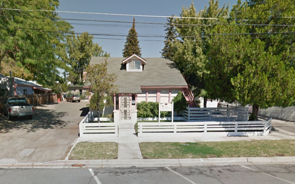office for lease in carson city