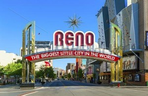 Reno to be next Silicon Valley